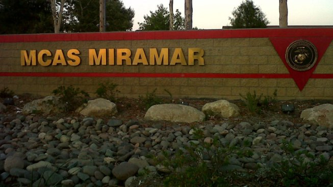 Man Makes Threats at MCAS Miramar