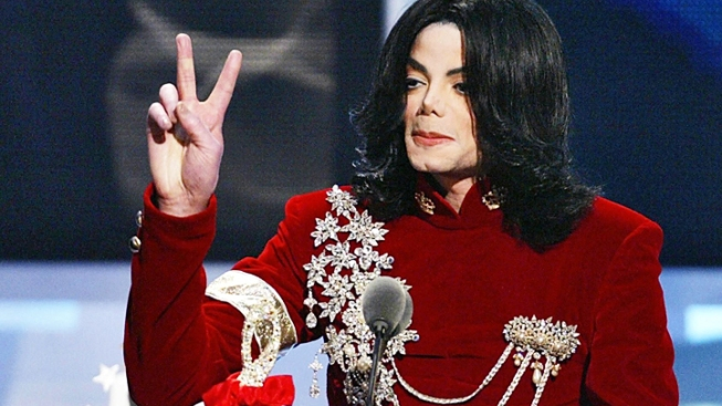 Michael Jackson Highest-Earning Dead Celebrity: Forbes
