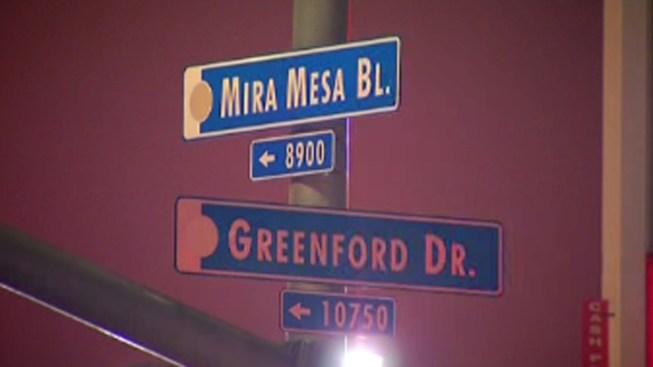 Pedestrian Injured in Mira Mesa Hit and Run