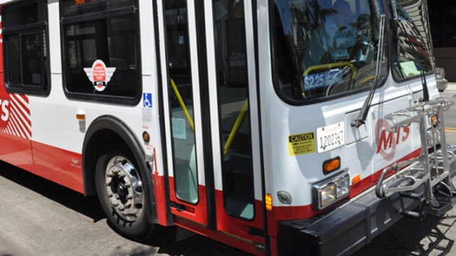 City Bus Drivers Felt 'Dizzy' During Routes
