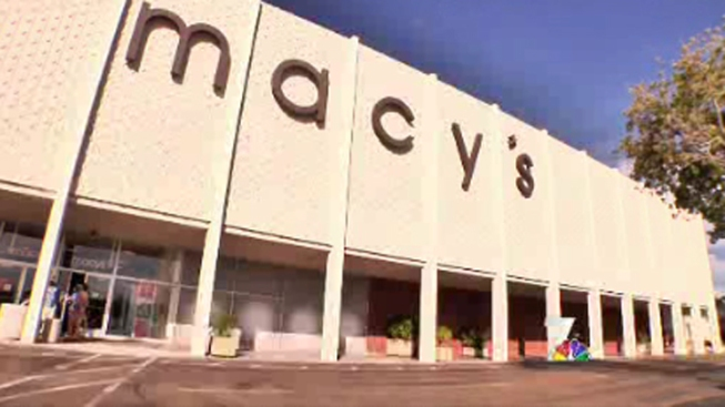 Woman Robbed at Gunpoint in Macy's Parking Lot