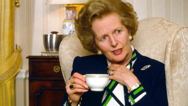 Thatcher Had Profound Effect on Popular Culture