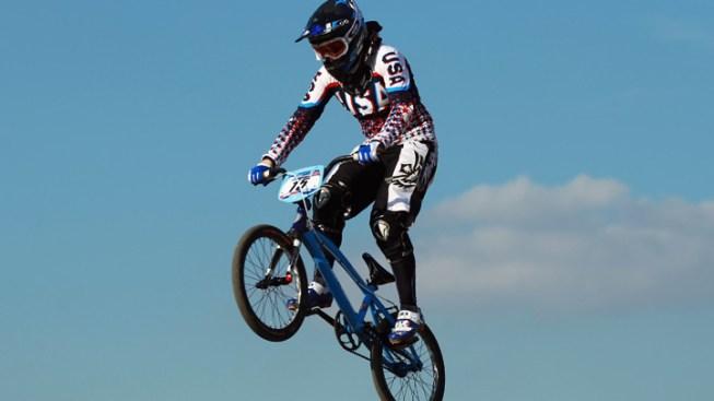 Injured U.S. Rider Martin has Surgery After Crash