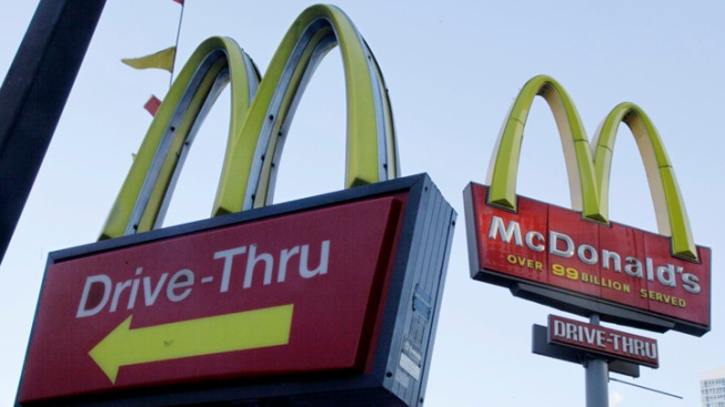 Australians In Chicago to Protest McDonald's