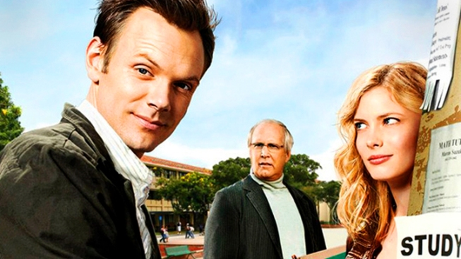 "Joel McHale Says ""Community"" Season Four Even Funnier"