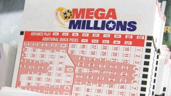 Mega Millions Jumps to $400 Million