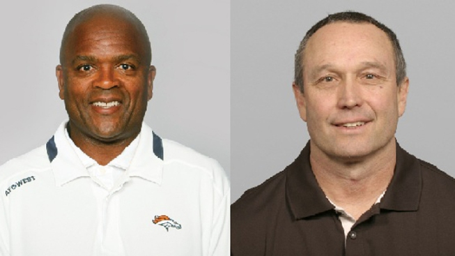 Chargers Hire Two More New Coaches