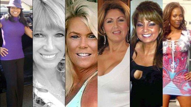 Miss Cougar Del Mar 2011