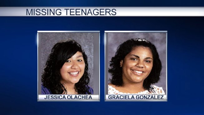Missing Teens Found in Mexico