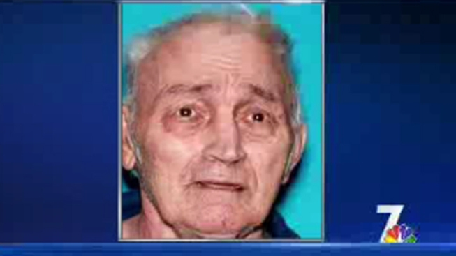 75-Year-old Man Missing for Weeks: Police