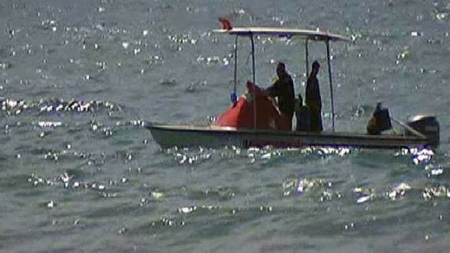 Lifeguards Find Body in Mission Bay