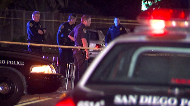 1 Injured in Mission Hills Gun Fight: Police