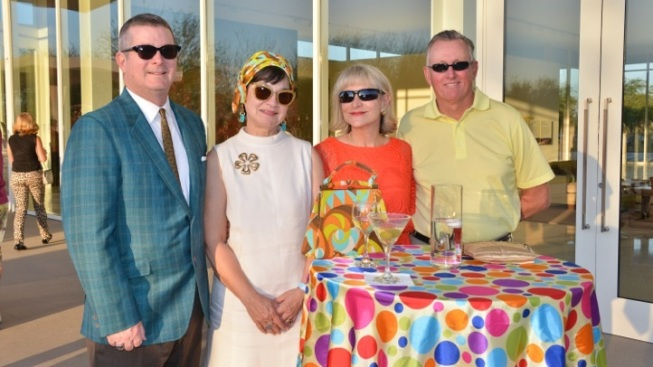 Fall Fab: Palm Springs Modernism Bash