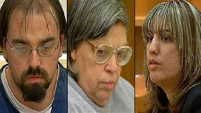 Murder-for-Hire Plot Suspects Plead Guilty