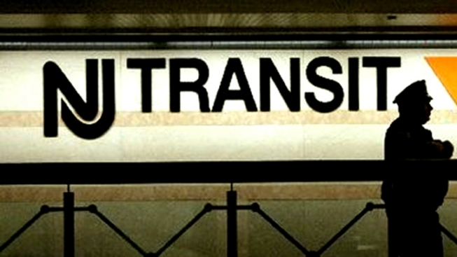 Man Who Lost Arm Found at NJ Train Station
