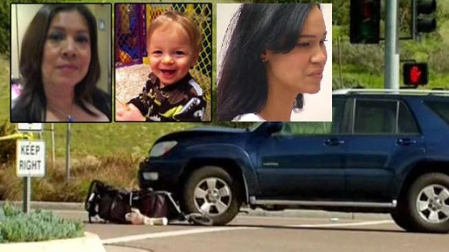 Timeline: Driver Kills Nanny, Injures Toddler in Crash