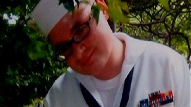 "Found Navy Sailor Was ""Disoriented and Confused"""