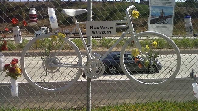 Bike Crash Survivor: One Year Later