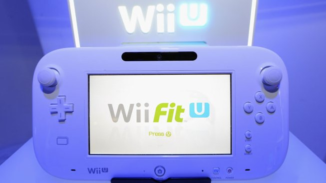 Nintendo Wii U on Sale November 18