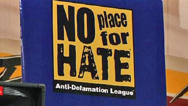 """Local School Launches """"No Place for Hate"""""""