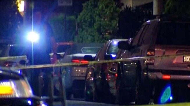 Man Shot by Police in North Park Identified as Veteran