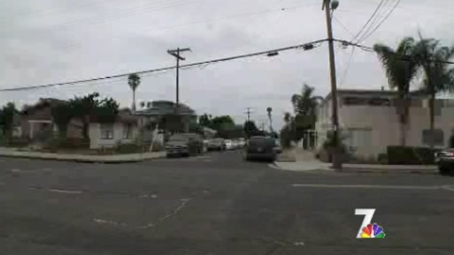 Woman attacked in Ocean Beach