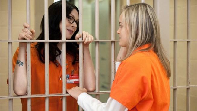 Orange Isn't the New Black: Michigan Jail Dumps Orange Jumpsuits