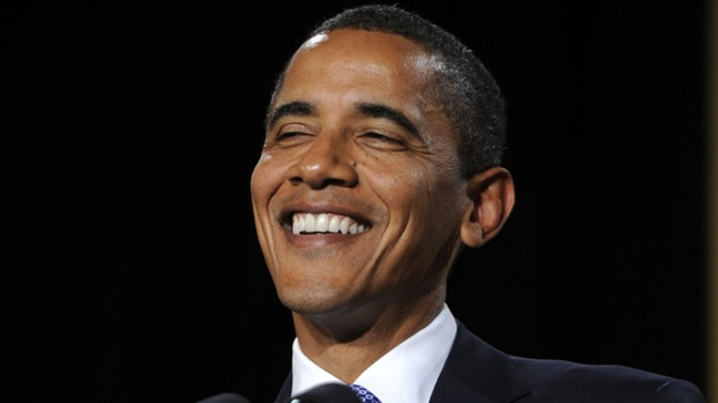 Obama Satire Causes Internet Confusion