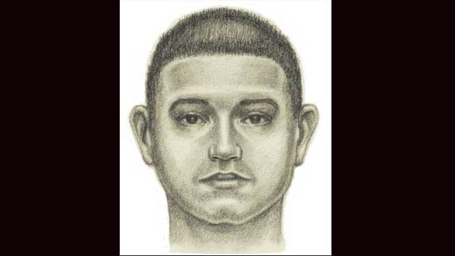Suspect Sketch Released in Soccer Coach Shooting