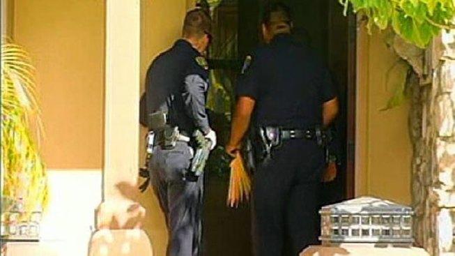 Cops Catch Serial Flasher Hiding in Closet