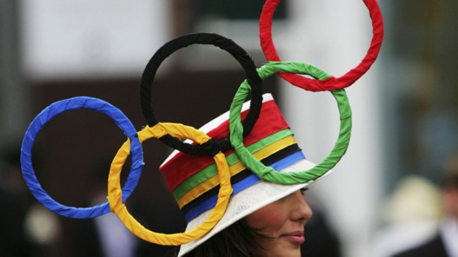 How to Buy 2012 Olympics Tickets