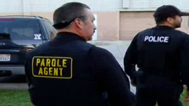 Parolees Arrested in Operation Boo
