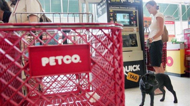 $2.6M Tax Credit for Petco