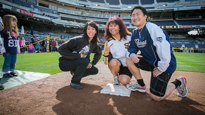 Padres Release FanFest 2015 Information