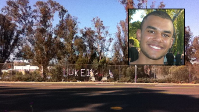 Poway Teen Mourned at High School