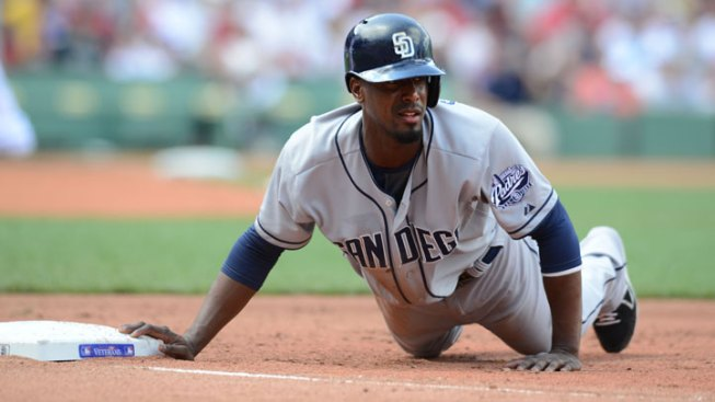 Sixth Straight Loss for San Diego Padres