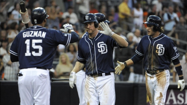 Padres Rank 18 on Forbes Value List