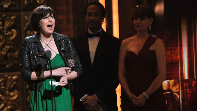 'Peter and the Starcatcher' Wins 5 Tony Awards