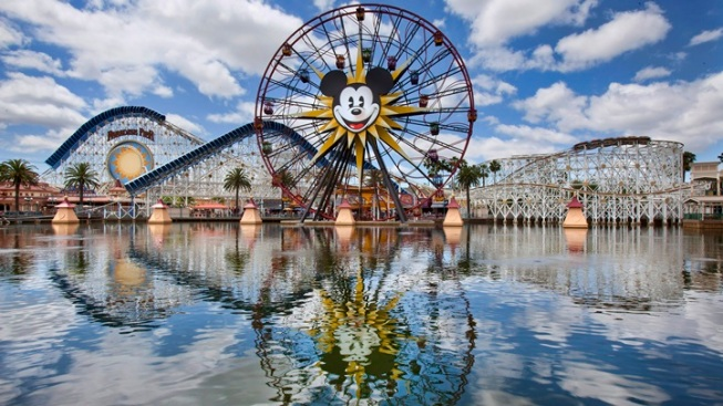 Food & Wine Fest at Disney California Adventure