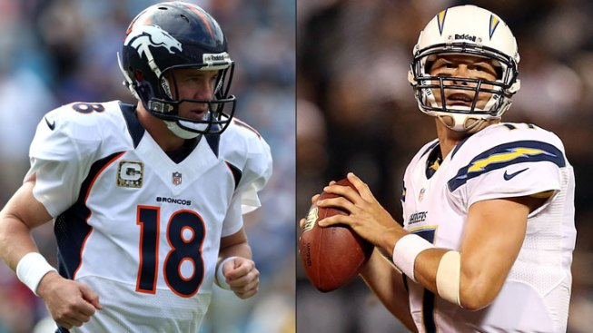 Chargers vs. Broncos: Who To Watch