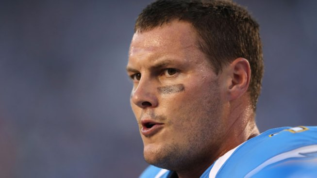 What's Wrong With Philip Rivers?