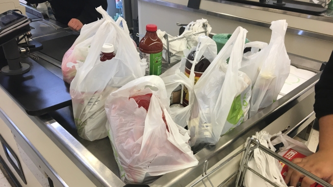 Is California's Plastic Bag Law Working?