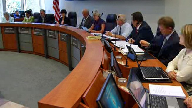 Residents Angry Over Poway Schools Loan