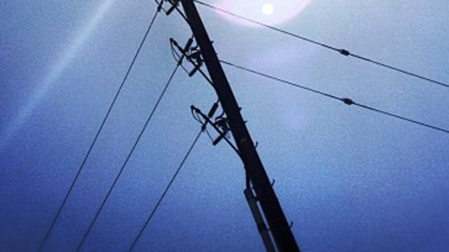 Power Restored After Outages