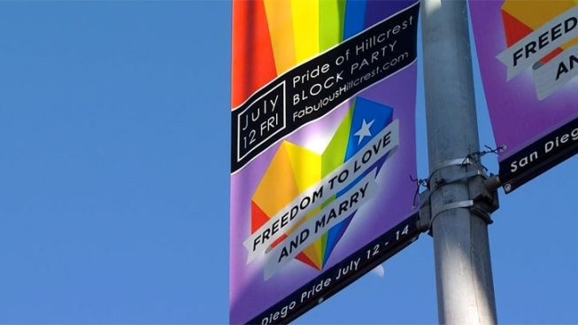 Rainbow Flag = Opportunity for Local Biz