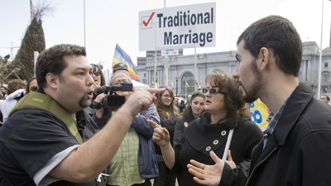 Timeline: Same-Sex Marriage in California