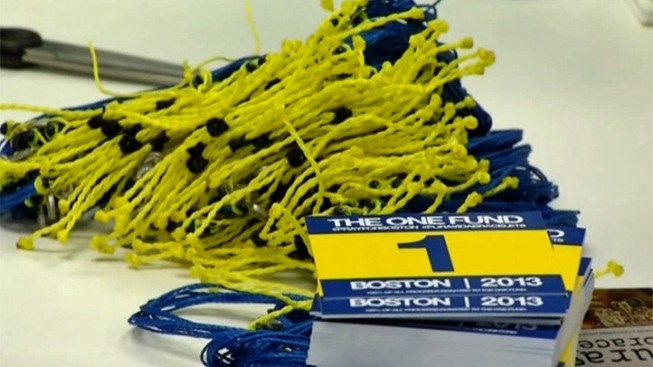 San Diego Company Raises Thousands for Boston Bombing Victims