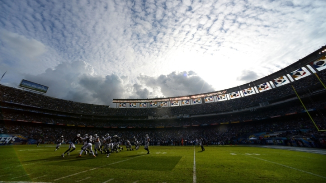 Qualcomm Stadium to Unveil New Food Options