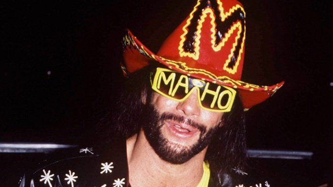 "Wrestler Randy ""Macho Man"" Savage Dies in Car Crash"