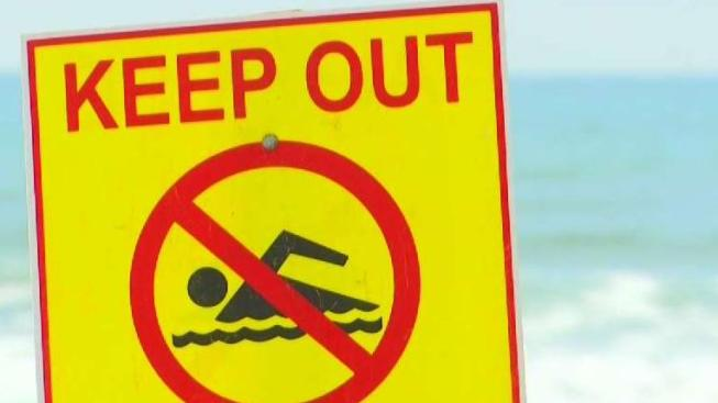 Imperial Beach Shoreline Reopened After Sewage-Contaminated Runoff